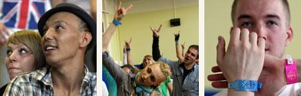 фотографии обучение танцам хип-хоп napoleon & tabitha