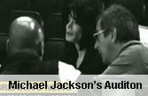 michael jackson audition