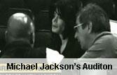 michael jackson audition