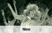 мюзикл девять
