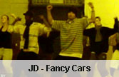 видео jd fancy cars