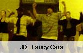 видео jd fancy cars