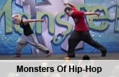 Monsters Of Hip-Hop